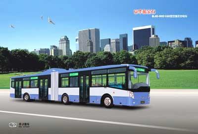 公交电车供电电路图